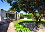 Location vacances Hermanus - Saffron Cottage-2