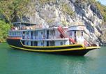Hôtel Hải Phòng - Lan Ha Legend Cruise-1