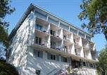Hôtel Fleurance - Hôtel Robinson-1