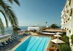 Hôtel Tossa de Mar - Gran Hotel Reymar & Spa Superior-1