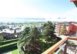 Location vacances Bourg-Madame - Apartamento Segre-1