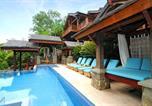 Location vacances Cow Bay - Villa Empat Puluh Dua-2