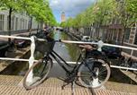 Hôtel Delft - Hotel Grand Canal-3