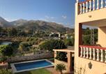 Location vacances Marbella - Villa Rubén-1