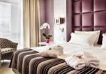 Hôtel Province d'Olbia-Tempio - Jazz Hotel-2