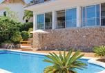 Location vacances Blanes - Beautiful home in Blanes w/ Outdoor swimming pool, Wifi and 5 Bedrooms-3