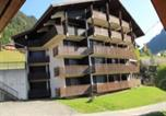 Appartements Le Corinna - Hebergement + Forfait + Materiel de ski