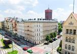 Hôtel Poznań - Kamienica Bankowa Residence-1