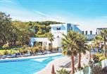Hôtel Valbonne - Mouratoglou Hotel & Resort (ex Beachcomber French Riviera)-2