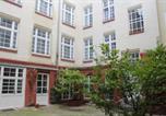 Hôtel Cités du modernisme de Berlin - Erlanger Hof-1