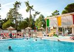 Camping avec Ambiance club Poitou-Charentes - Camping Signol-2