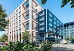 Hôtel Dortmund - Nh Dortmund-2