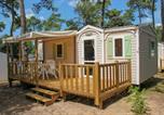Camping 4 étoiles Médis - Camping Océan Vacances-4
