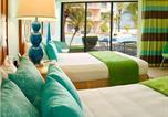 Village vacances Antilles néerlandaises - Sunscape Curacao Resort Spa & Casino All Inclusive-3