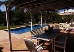 Location vacances Cassà de la Selva - Villas Cosette - Villa Melba-2