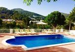 Hôtel Santa Eulària des Riu - Finca de Ibiza-1