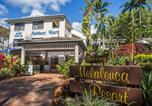 Hôtel Port Douglas - Melaleuca Resort-2