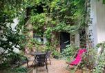 Hôtel Arles - La maison d'arles-3