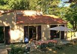 Location vacances Noailhac - Studio duplex 1 Lac des Montagnès-2