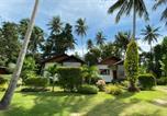 Location vacances Taling Ngam - Sean Sabai Home e Ristobar-1