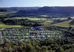Camping avec Site nature Vicdessos - Camping El Solsonès-1