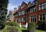 Hôtel Rochdale - Broadfield Park Hotel