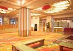 Hôtel Kushiro - Hotel Akankoso-2