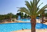 Location vacances  Hérault - Holiday home route de Frontignan-3