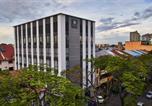 Hôtel Kuching - Meritin Hotel