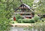 Location vacances Vöhrenbach - Ferienwohnung Seeblick-1