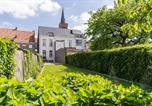 Location vacances Evergem - Vakantiehuis Casabelle 19-4