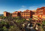 Hôtel Tuineje - Sheraton Fuerteventura Golf & Spa Resort-1
