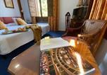 Hôtel Azuqueca de Henares - Hotel El Bedel-1