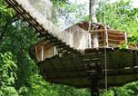 Camping Magné - Camping Cabanes de la Belle-4