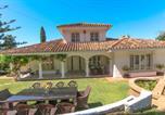 Location vacances Alhaurín de la Torre - Villa Moscatel-2