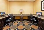 Hôtel Clovis - Holiday Inn Express & Suites Clovis-4
