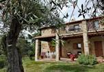 Location vacances  Province de Grosseto - Podere Montale Le Casacce-1