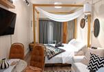 Location vacances Sagada - Experience Baguio Studio Condo near Camp John Hay-1