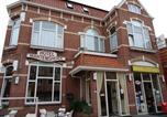 Hôtel Veendam - Hotel Martenshoek-1