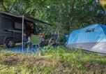 Camping Rochefort-en-Terre - Camping Sites et Paysages Au Gré Des Vents-4