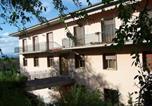 Location vacances  Province de l'Aquila - Residence Armonia-2