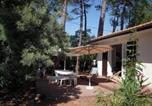 Location vacances Messanges - Maison Vieux-Boucau-les-Bains, 5 pièces, 8 personnes - Fr-1-379-46-1