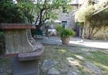 Location vacances Vaglia - Secluded Holiday Home in Barberino del Mugello with Garden-2