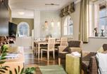 Hôtel Pfundsalm-Mittelleger - Sieghard - Das kleine Hotel mit der grossen Küche-4