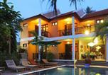 Hôtel Mũi Né - Riva Mui Ne Resort-1