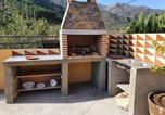 Location vacances Casares de las Hurdes - Alojamientos Rurales Hurdes Altas - La Antigua Guarderia-4