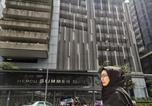Hôtel Malaisie - New hope Kl dorm-1