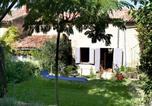 Location vacances Bonnieux - Maison Bonnieux-1