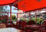 Hôtel Dötlingen - Hotel-Restaurant Goldenstedt-3