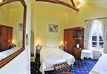 Hôtel Chaulgnes - Le Grand Monarque-4